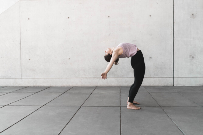 Daniela Mühlbauer Tanz & Yoga | München